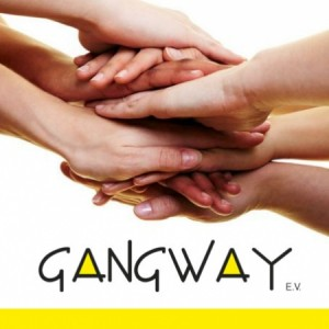 Gruppenlogo von Gangway e.V.
